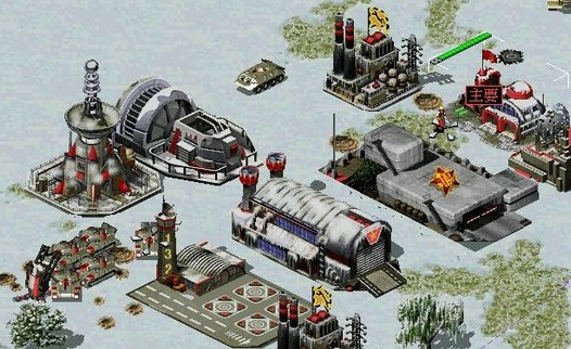【导读】《红色警戒2共和国之辉》是即时战略游戏《红色警戒2》的一款较早期的mod。然而,必须强调指出《共和国之辉》只是国内某个人玩家或者说mod爱好者的一款修改之作,并非westwood公司出的官方资料片。  >>红色警戒2攻略大全<< 围墙 / Fortress Wall 制造费用:100 装甲厚度:N/A 耐久能力:300 电力需求:0 视野范围:1 建筑范围:1格 必要建筑:建造厂 + 发电厂 + 兵营 一道围墙或许抵挡不住敌军的强大火力,但绝对达到拖延敌军的功能,避免敌军的