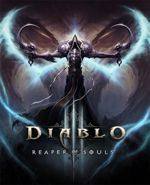 系列最新资料片暗黑破坏神iii:死神之镰拉开庇护之地黑暗恐怖的