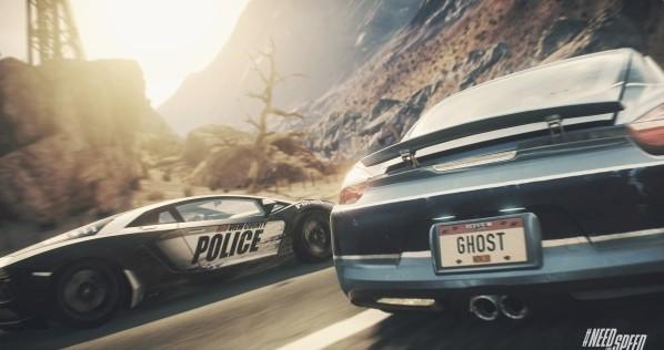 """极品飞车》电影中的标志性座驾福特野马gt.""""   《极品飞车高清图片"""