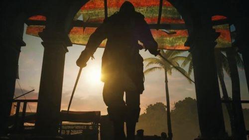 《信条刺客4:黑旗》PS4版画质直销视频大幅度如何用好微信做曝光图片
