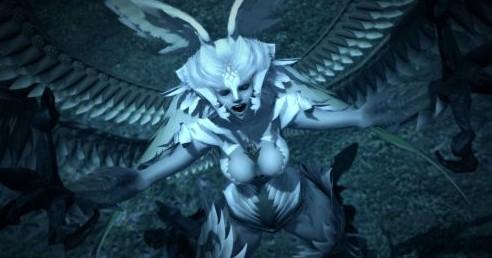 013 E3 最终幻想14 实机预告片及截图放出