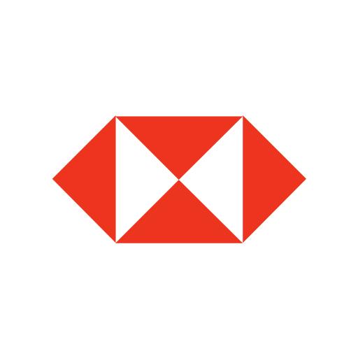 疯狂猜图品牌_四个字_红白色三角形组成的图案