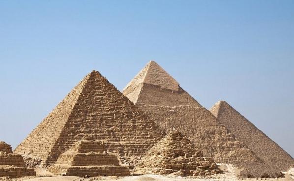 金字塔(埃及)