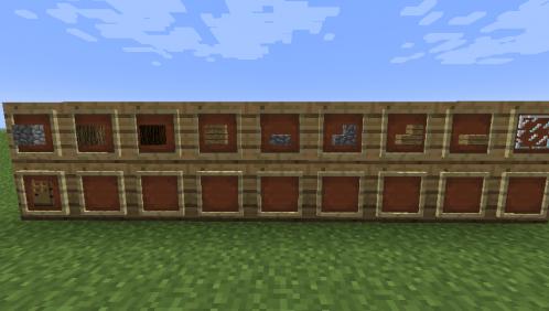 我的世界怎么制作古代建筑