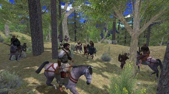 骑马与砍杀秘籍秘籍_用法与砍杀武术骑马大全绳鞭图片