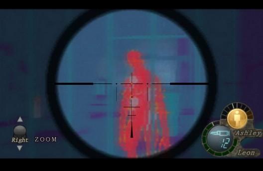 生化危机4:高清版图终极文全攻略(三)_91单机电解水v高清操作步骤图片