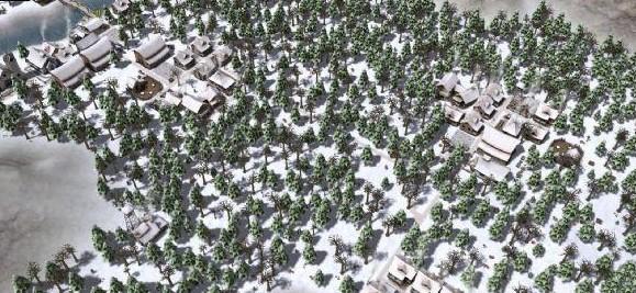 放逐之城增加人口_放逐之城图片