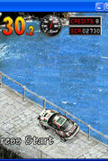 世界汽车拉力赛2