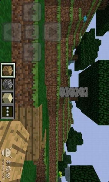 新世纪娱乐 Minecraft Pocket Edition