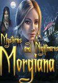 神秘噩梦:莫琪亚娜