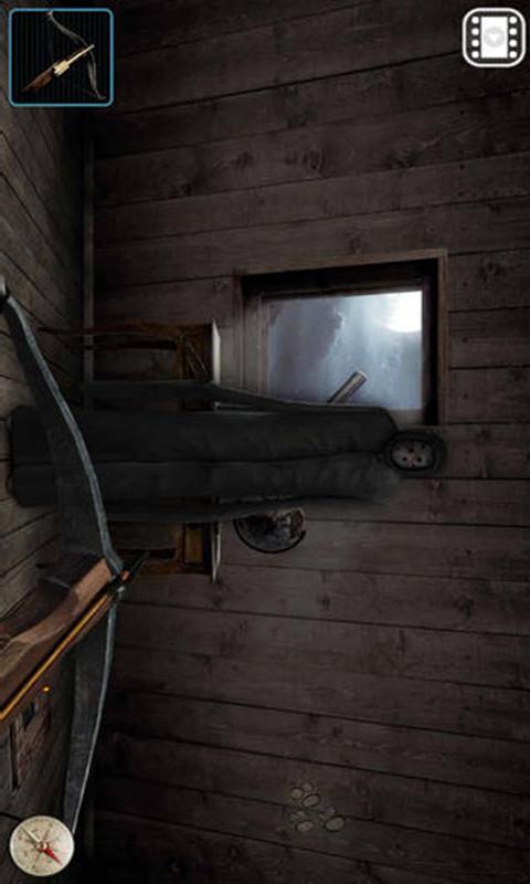 鬼屋密室逃生