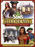 模拟人生中世纪:海盗与贵族