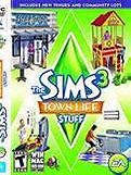 模拟人生3:城镇生活