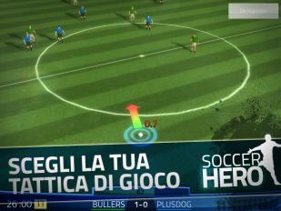 足球英雄 正式版