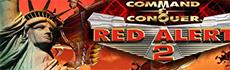 骚年们,一起战斗吧!红色警戒2游戏大全!