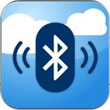 Celeste  Bluetooth File Sharing For iOS