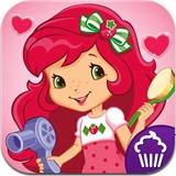 草莓蛋糕美容院