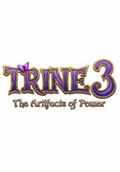 三位一体3:权力的神器