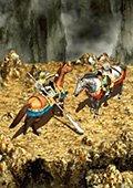 三国志8:龙战于野