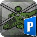黑鹰阿帕奇直升机