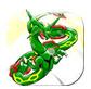 口袋妖怪绿宝石正式版