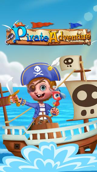 海盗寻宝记