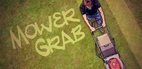 致命割草机