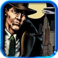 恶魔追踪:侦探故事