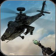 3D直升机空袭