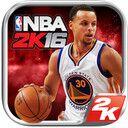 NBA2K16iOS版