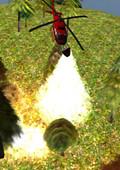 消防直升机 英文版