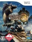 怪物猎人3简体汉化版