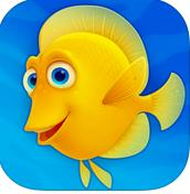 梦幻水族箱:深海历险