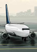 疯狂飞机场:世界版
