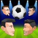 明星足球:头顶球