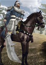 骑马与砍杀:三国演义x9