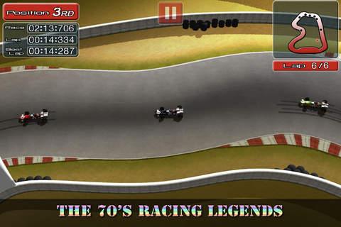 F1赛车传奇