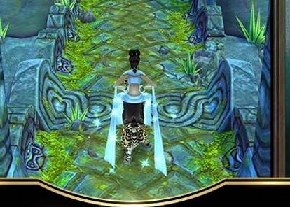 神庙逃亡2无限钻石版
