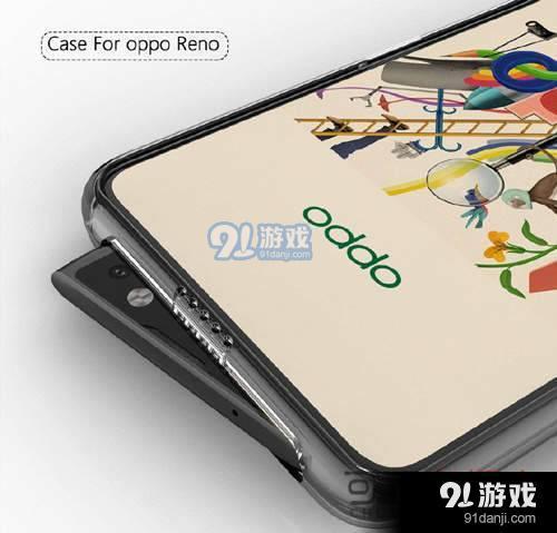 oppo reno前置摄像头怎么样 前置摄像头位置分享