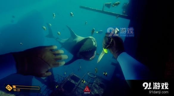 深海潜水模拟器配置要求怎么样 最低配置要求介绍一览