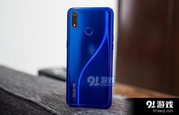realmeX手机新品发布会直播平台