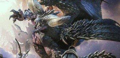 怪物猎人世界怎么打历战王灭尽龙?历战王灭尽龙简单打法解析