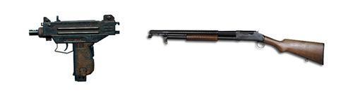 和平精英枪械怎么搭配 和平精英武器搭配推荐