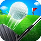 高尔夫对手