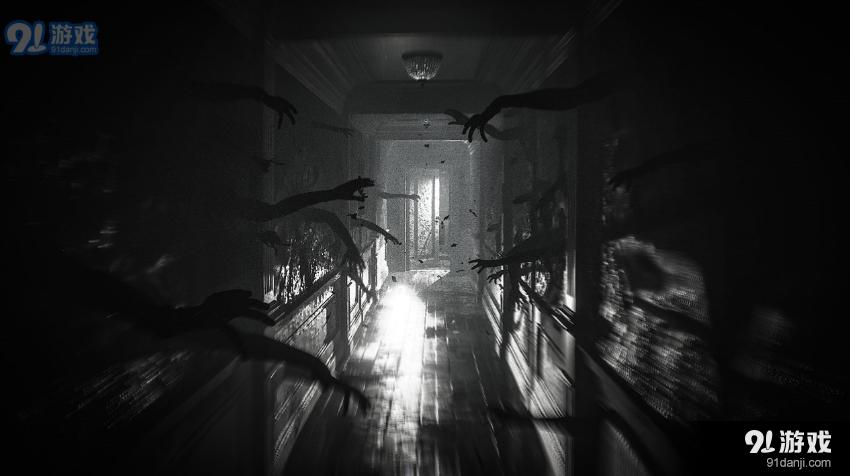 盘点2019年新出的恐怖游戏