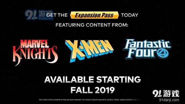 《漫威终极3》全新宣传片公开 7月19日发售