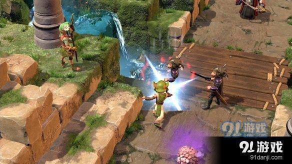 魔水晶:抗争时代好玩吗 魔水晶:抗争时代特色玩法内容介绍