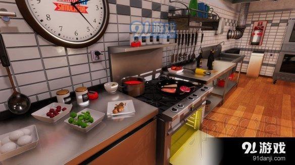 料理模拟器新手怎么入门 新手入门注意事项