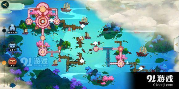 剑网3指尖江湖五毒教主3隐藏点位置在哪 五毒教主3隐藏点位置一览