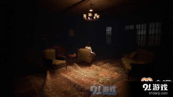 惊悚游戏《银链》8月6日登陆PC 揭开英格兰老宅的秘密